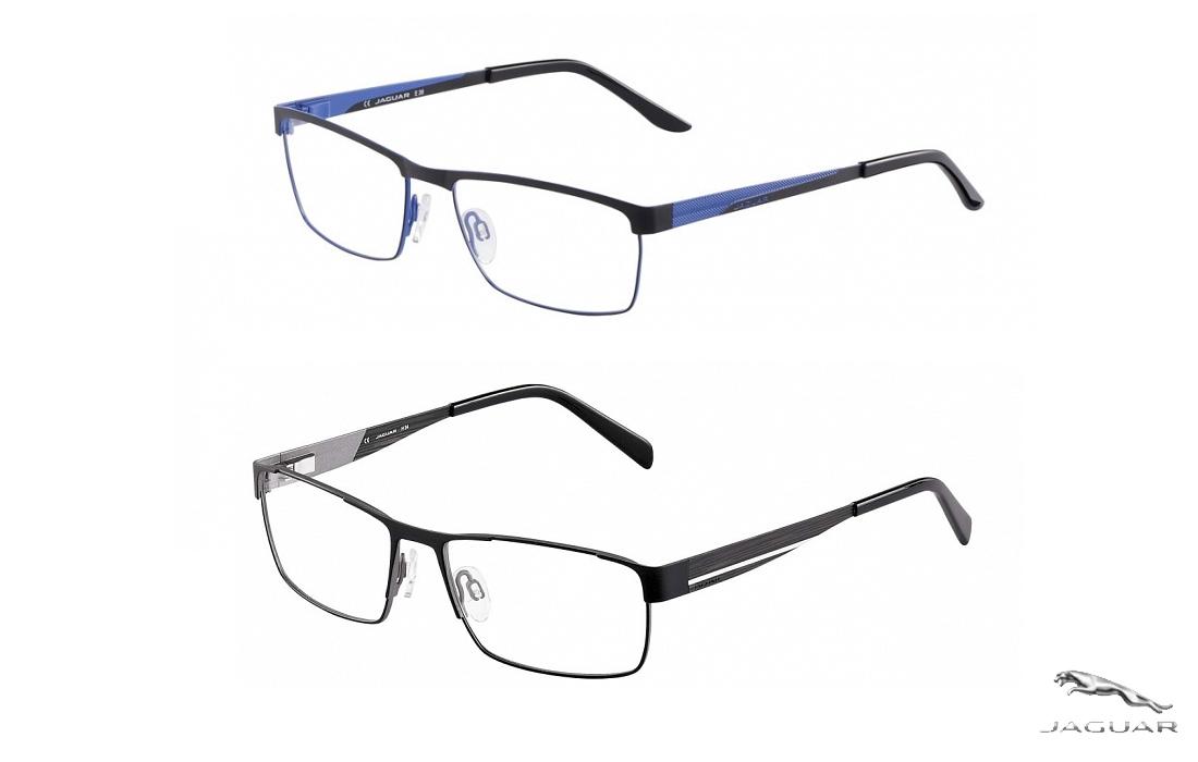 858d61b6d40ed7 Straal elegantie uit met exclusieve brillen van Jaguar Eyewear ...